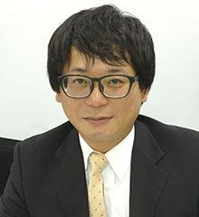 統括 岡田 裕一郎