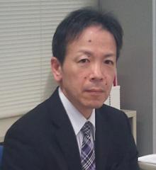 営業本部長・大阪本店長  東 裕高