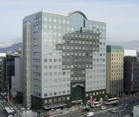 静岡営業所外観